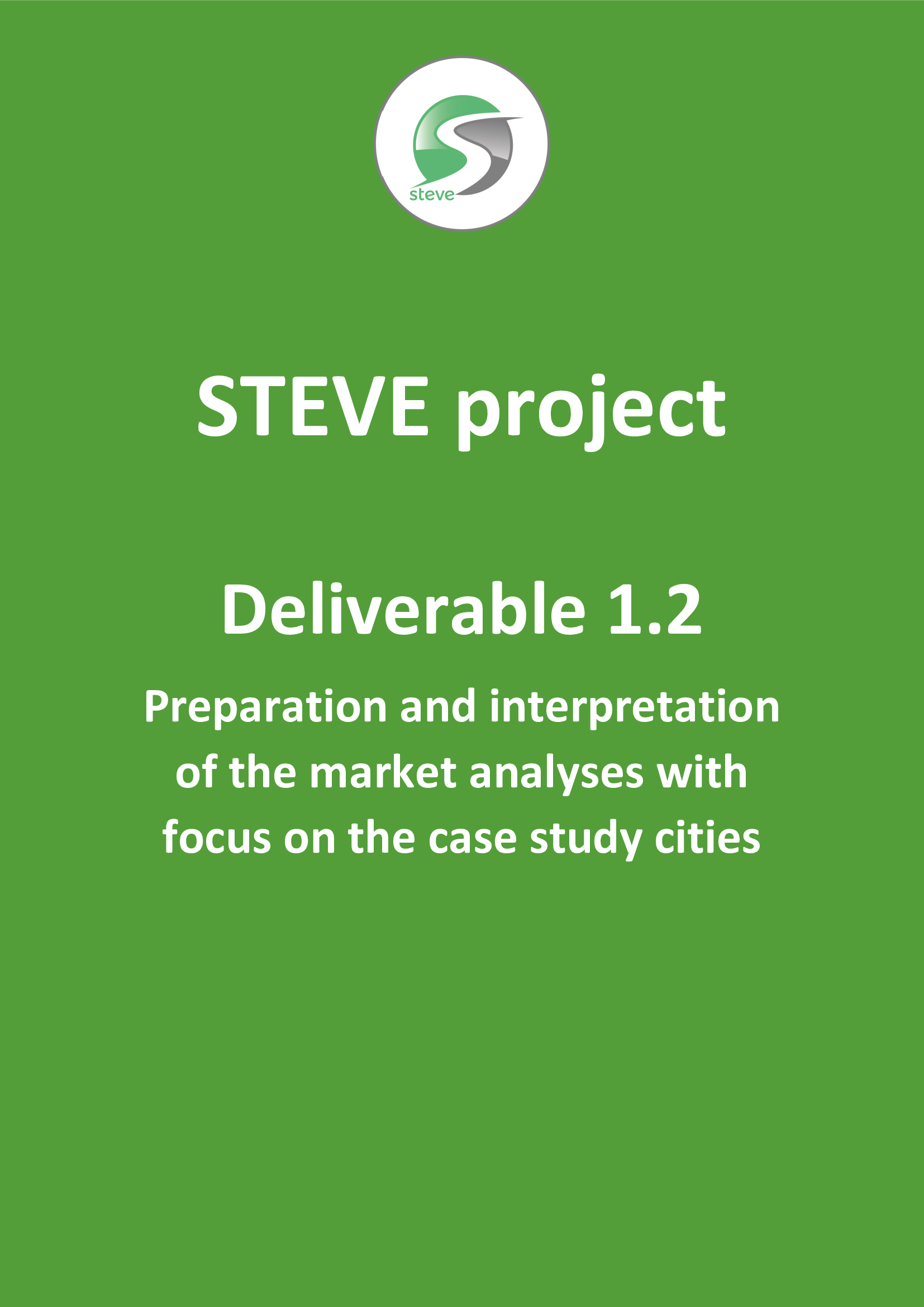 Deliverable 1.2