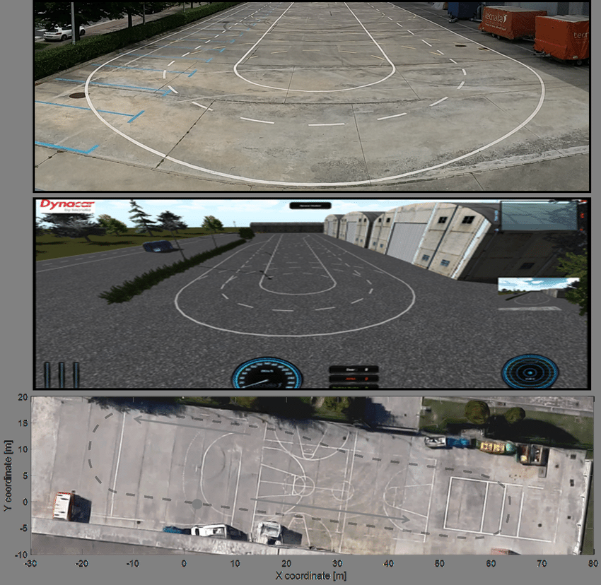 """A Speed Planner Approach Based On Bézier Curves Using Vehicle Dynamic Constrains and Passengers Comfort"""