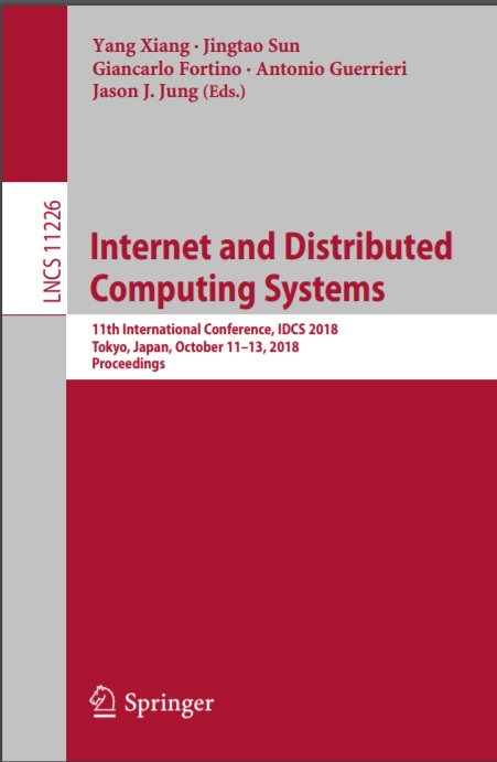Internet and Distributed Cumputing Systems