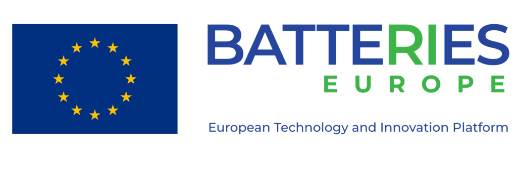 First Batteries Europe Stakeholder Meeting
