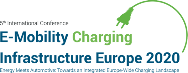 : e-Mobility Charging Infrastructure Europe 2020