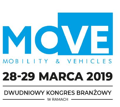 MOVE Mobility & Vehicles 2019