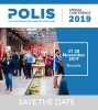 POLIS Annual Conference 2019