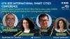 IEEE International Smart Cities Conference