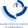 """2019 Annual conference of Major Cities of Europe """"Channeling Change"""""""