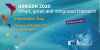 Horizon 2020 Transport info day