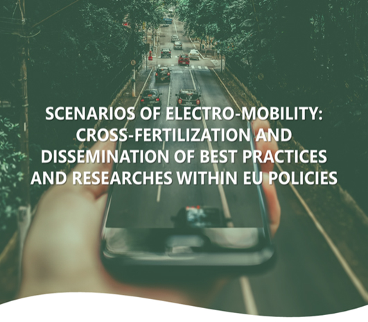WEBINAR: Scenarios of electro-mobility: cross-fertilization and dissemination of best practices and …
